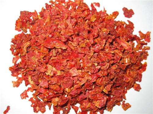 脱shui番茄片